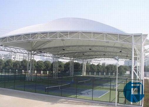 场馆设施膜结构